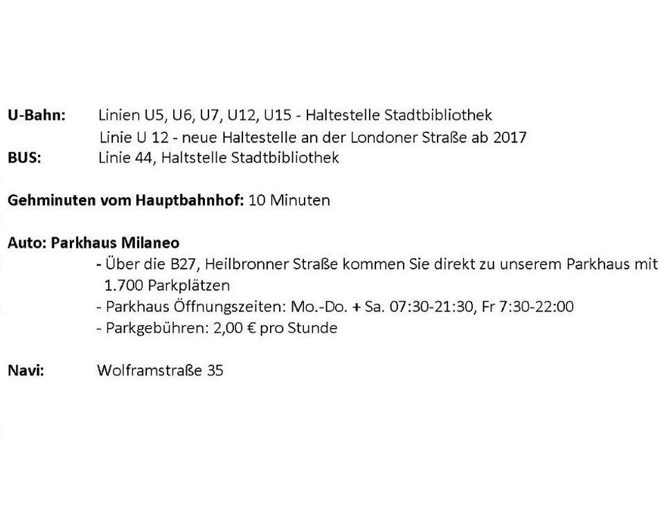 Dipl.-Psych. Reinhard Barth, MPU Verkehrspsychologie Stuttgart